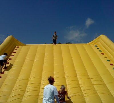gunny slide