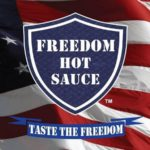 Freedom Hot Sauce