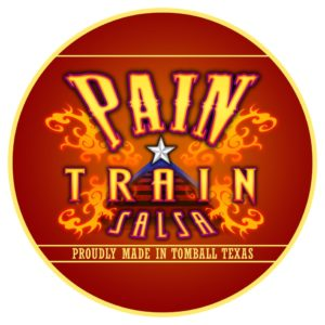 Pain Train Salsa