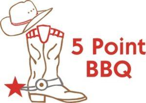 5 Point BBQ
