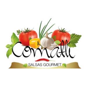 Salsas Comatli